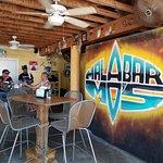 Foto de Malabar Mo's Bar & Grill