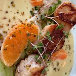Scallops: ridiculously delicious and beautiful