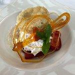 Strawberry shortcake, John Ash Style.....OMG, sooooo gorgeous!