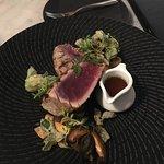 Foto de Chameleon Restaurant