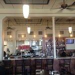 Foto van Cafe Pesto Hilo Bay