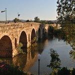 Roman Bridge Foto