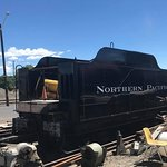 Bild från Northern Pacific Railway Museum