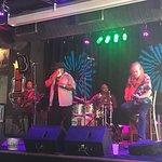Foto van B.B. King's Blues Club