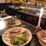 Foto de Cafe Bar de la Casa del Corregidor