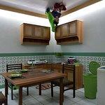 ภาพถ่ายของ Old City 3D Trick Art Museum