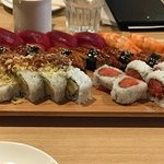 Foto de Sushi Ota
