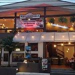Ruiseñor Seafood & Grill Restaurante