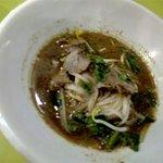Sara Boat Noodleの写真