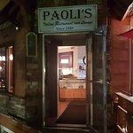 Foto Paoli's Italian Restaurant