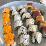 Billede af Ocean Sushi Deli