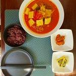SUDA Korean Eatery