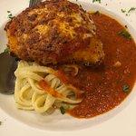 Photo of Pasta Lupino Gourmet Whistler