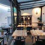 Bild från Restaurang Landbron