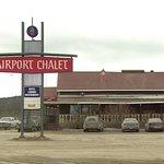 Φωτογραφία: Airport Chalet