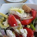 Taverna Glarosの写真