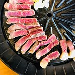 Photo de KOBQ - Korean Barbecue Restaurant