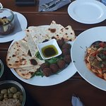 Bilde fra Amicus Food Bar