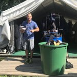 Aktiv-Sport-Erlebnis-Camp Foto