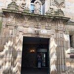 Bilde fra Convento, igreja e colégio das Órfãs