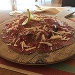 Foto de Restaurante Leonardo Sul Mare