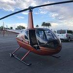 702 Helicopters ภาพถ่าย