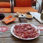 Foto van Restaurant La Calma Chill Out