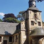 Photo of Notre Dame de Grace