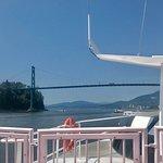 Vancouver Harbour, Victoria Harbour