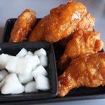 Photo of BonChon Chicken - Esplanade Ratchada