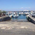 صورة فوتوغرافية لـ Marina Grande Public Beach
