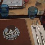 Photo de Restaurant De Bomma