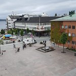 Photo of The Rose Maiden Molde Town Hall