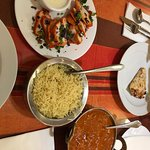 Foto Royal Kitchen Indian Cuisine & Cafe