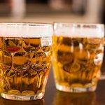 Enjoy an ice-cold beer in La Esquinita!