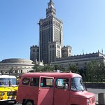 Photo of Adventure Warsaw