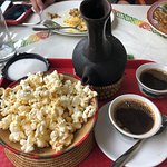 Photo of Zehabesha Traditional Ethiopian Food