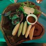 Uno Italian & Seafood Restaurant의 사진