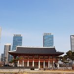 Photo of Songdo Central Park