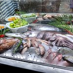 Фотография Theo's Seafood Restaurant