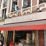 L'Express Foto