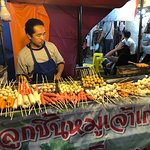 Taste of Thailand Food Tours照片