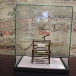 Beijing Dong Wu silk Museum의 사진