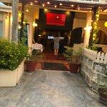 Фотография Naru Restaurant and Lounge