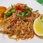 Foto di Sunflower Thai Vegetarian Restaurant