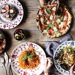 Australia's Longest Italian Menu