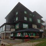 Berggasthof Burgeralpe Foto