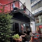 Foto de Mr Bens Café