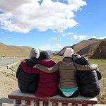Foto di Mt. Qomolangma Nature Reserve