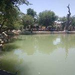 Photo de Lyabi House Bukhara